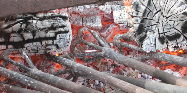 Branding Irons in the Fire