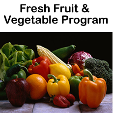 Fresh Fruits and Vegetable Program in Nevada