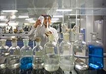 Food Safety - Laboratory Services