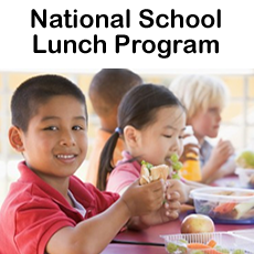 National School Lunch Program in Nevada