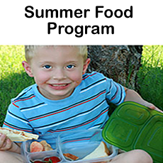 Summer Food Program in Nevada