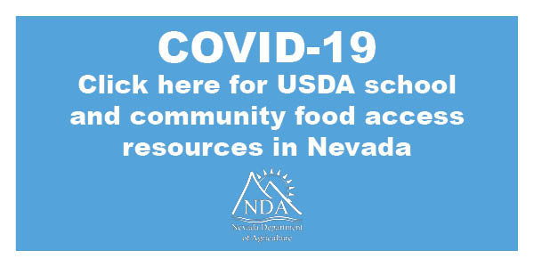 COVID-19 School and Community food access resources