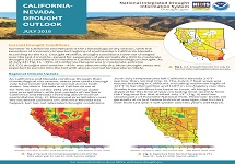 Outlook on Drought