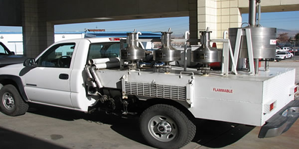Prover-Gas Buggy