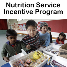 Nutrition Service Incentive Program