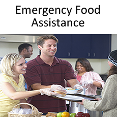 Emergency Food Assistance